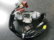 1996-2000 Genuine Honda Civic Auto Trans Ignition Switch Assy w/ Keys OEM New