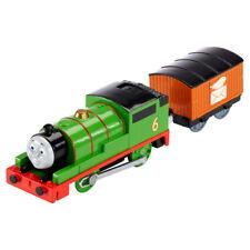 Thomas & Friends Trackmaster Motorised Toy Train Engine - Percy