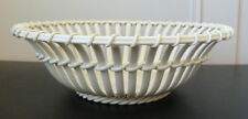 19th Century WEDGWOOD creamware Basket