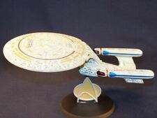 CORGI Star Trek~USS Enterprise NCC-1701-D~40th~CC96603