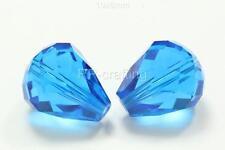 25 x AAA Austria Teardrop crystal beads 12x10mm For Swarovski #5500 U pick  #AT5