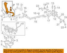 TOYOTA OEM 07-13 Tundra 5.7L-V8 Emission-Air Inlet Hose 176210S012