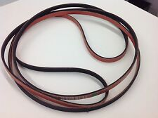 Whirlpool WPW10198086 Dryer Belt W10198086 AP6016842 NEW OEM FSP