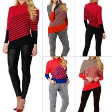 Damen-Pullover & -Strickware aus Baumwolle mit Rollkragen 36 Größe