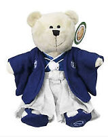 STARBUCKS JAPAN Limited  Bearista Boy Bear Plush In Kimono
