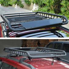 HIGA Universal Cargo Basket Roof Rack For Jeep Grand / Cherokee Compass Patriot