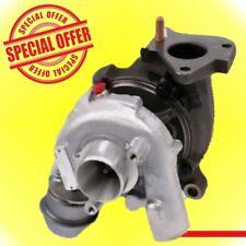 Turbocharger 1.2 TDI 45kW 61hp ANY AYZ BAY  Audi A2 Arosa Lupo 700960 045145701E