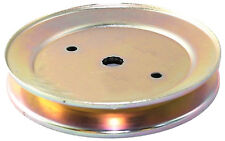 "Husqvarna 532195945 Spindle Pulley for Craftsman 4500 42"", Huskee 46"" Deck Mower"