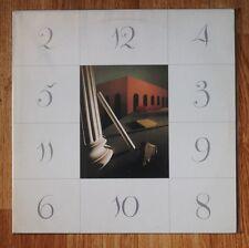 "NEW ORDER ""Thieves Like Us"" Maxi Vinyl 12"" (1984) FAC103"