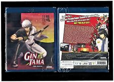 Gintama: The Movie (Brand New Blu-ray Disc, 2012)