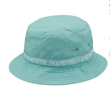 DS Supreme Tonal Taping Crusher Pale Green S/M IN HAND! 100% Authentic