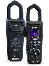 FLIR CM174 600 A AC/DC Stromzange mit Wärmebildtechnik Infrarot Clamp meter