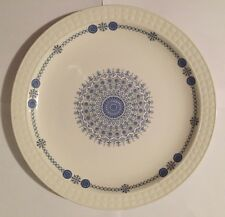 "10.25"" Castillian Collection Dinner Plate Pontesa Ironstone Spain Lovely"