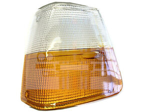 VOLVO 240 244 260 SIDE INDICATOR LAMP LIGHT LENS LEFT