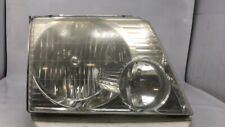 2002-2005 Ford Explorer Passenger Right Oem Head Light Lamp  R10s3b25