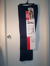 Dickies Mens Navy Blue Work Twill NWT Size 36X31