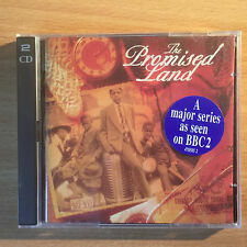"""THE PROMISED LAND""-BBC2 TV Soundtrack-Jazz-Soul-Blues-R&B-35 Track NEW 2CD"
