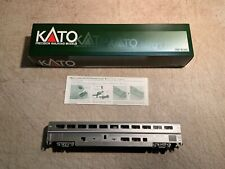 KATO (Amtrack Superliner I) 35-6085 (HO Scale) With Original Box/Instructions