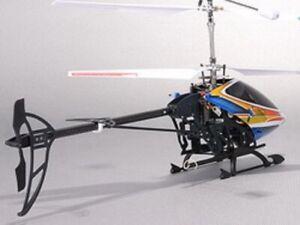 Xtreme Lama v4 Landing Skid (Type A) Full Set ESL402