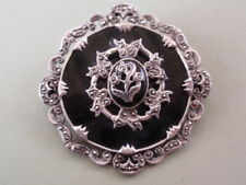 Marcasite Silver Vintage Fine Jewellery (1950s)