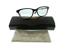 c84c5bcce2f Oliver Peoples Ashton Womens RX Eyeglasses Black   Dark Tortoise 5224 1309  52mm