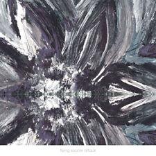 Flying Saucer Attack - Instrumentals 2015 (NEW CD)