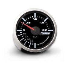 Turbosmart 52mm Mechanical Boost Gauge 2 BAR reading