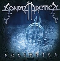 Sonata Arctica - Ecliptica [New CD]