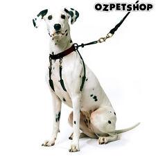 Sporn Training Halter Harness - Stop Pulling - Extra Large Dog - Black