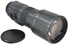 NIKON AIS Sigma 400mm 5.6