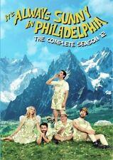 It's Always Sunny In Philadelphia: The Complete Season 12 [New DVD] Manufactur