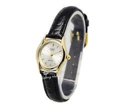 -Casio LTP1094Q-7A Ladies' Analog Watch Brand New & 100% Authentic