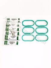 JAGUAR X TYPE SPARK PLUG AND MANIFOLD GASKET SET C2S46895 / XR843536