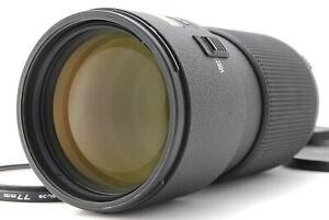 MINT/ NIKON AF 80-200mm F2.8 D NIKKOR ED Lens from Japan #1435