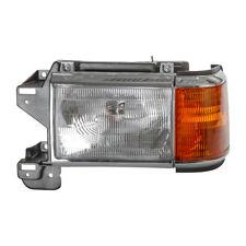 Headlight Left TYC 20-1609-00