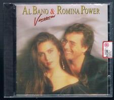 AL BANO & ROMINA VINCERAI CD F.C. NUOVO SIGILLATO!!!