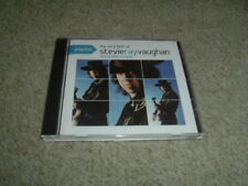 STEVIE RAY VAUGHAN - PLAYLIST - THE VERY BEST OF - CD ALBUM - BRAND NEW