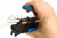 Coax Compression Crimping Tool Rg59 Rg6 Rg11 Cable F-Type Crimper Ppc Connectors