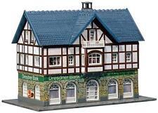 Faller N 232508 Bank house Dresdner Banco 105 x 68 x 80 mm nuevo y emb. orig.