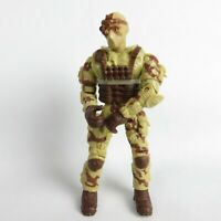 Unimax Fearless Forces Action Figure Camo GI JOE and Soldier pack of two