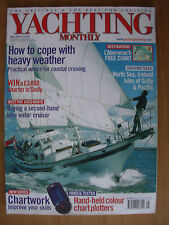 YACHTING MONTHLY MAGAZINE MAY 2004 No 1173
