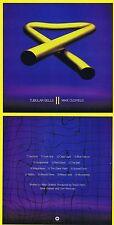 """Mike Oldfield """"Tubular Bells II"""" 1992er Werk, mit """"Sentinel""""! 14 Songs! Neue CD!"""