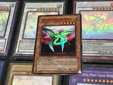 YUGIOH CARD: Super Rare Holo - Elemental Hero Prisma FUEN-EN047 1st Edition