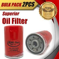 2 x Oil Filter Z553/WZ553 Fits AUDI A3 A4 A6 A8 TT S2 S3 S4 S6 RS4 RS6 Carbiolet