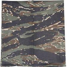 Striped 100% Cotton Scarves for Men