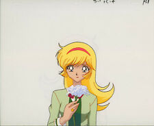 Cutie Cutey Honey Flash Anime Cel Douga Animation Art Go Nagai Kisaragi Japan