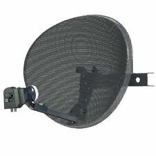 Zone 1 / 60 cm Satellite Dish & Compatible SKY Q WIDEBAND LNB
