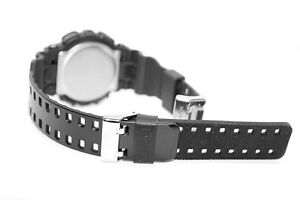 Band Extender Designed to Fit G-Shock Watch Band 22mm for Larger Sized Wristis