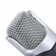 Condensatore Microfono Cellulare Registrazione Stereo Vocali Accessorio je