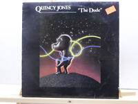 Quincy Jones - The Dude (LP, Album)  3